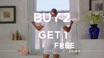Tommie Copper Cotton TV Spot, 'Comfort' - Thumbnail 4