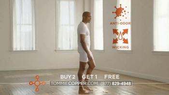 Tommie Copper Cotton TV Spot, 'Comfort' - Thumbnail 5