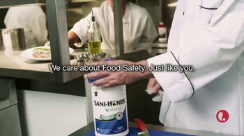 Lifetime: Experience Food. Safety thumbnail