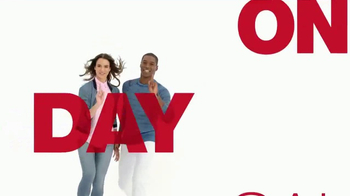 Macy's One Day Sale TV Spot, 'Dress Shirts, Ties and Suits' - Thumbnail 1