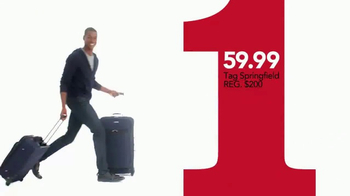 Macy's One Day Sale TV Spot, 'Dress Shirts, Ties and Suits' - Thumbnail 9