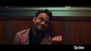 Kay Jewelers Ever Us Ring TV Spot, 'Spike TV: Stuck in the Elevator' - Thumbnail 3