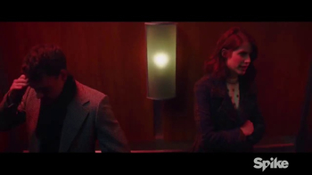 Kay Jewelers Ever Us Ring TV Spot, 'Spike TV: Stuck in the Elevator' - Thumbnail 4