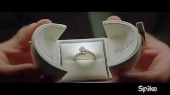 Kay Jewelers Ever Us Ring TV Spot, 'Spike TV: Stuck in the Elevator' - Thumbnail 5