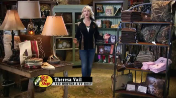 Bass Pro Shops Spring Fever Sale TV Spot, 'Inflatable Vest' - Thumbnail 9