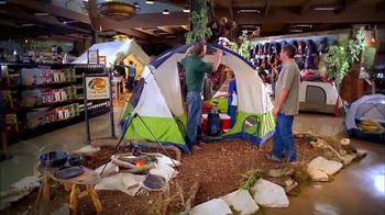 Bass Pro Shops Spring Fever Sale TV Spot, 'Inflatable Vest' - Thumbnail 4