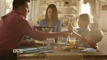 Grand Canyon University TV Spot, 'Online Working Mom: RN to BSN' - Thumbnail 1