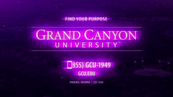 Grand Canyon University TV Spot, 'Online Working Mom: RN to BSN' - Thumbnail 7