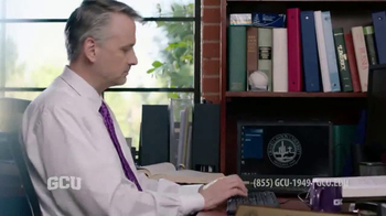 Grand Canyon University TV Spot, 'Online Working Mom: RN to BSN' - Thumbnail 4