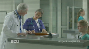Grand Canyon University TV Spot, 'Online Working Mom: RN to BSN' - Thumbnail 5