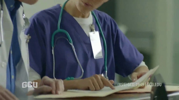 Grand Canyon University TV Spot, 'Online Working Mom: RN to BSN' - Thumbnail 6