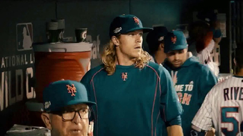 Major League Baseball TV Spot, 'Hope Springs Eternal' Song by Coldplay - 101 commercial airings