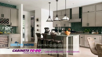 Cabinets To Go TV Spot, 'Great Quality and Prices' Featuring Bob Vila - Thumbnail 7