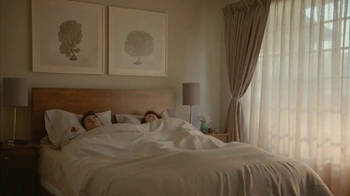 Beautyrest Silver TV Spot, 'A Cause for Celebration' - Thumbnail 1