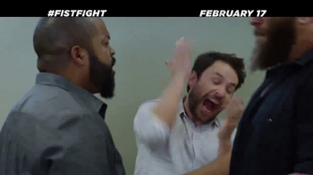 Fist Fight - Alternate Trailer 29