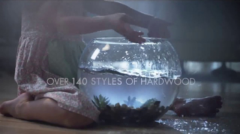 Bellawood Flooring TV Spot, 'Prefinished Hardwood' - Thumbnail 1