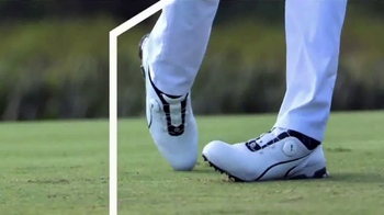 PUMA Golf TITANTOUR IGNITE Disc TV Spot, 'Comfort' Featuring Rickie Fowler - 49 commercial airings
