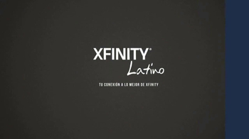 XFINITY Latino TV Spot, 'Lo último de la televisión' [Spanish] - Thumbnail 6