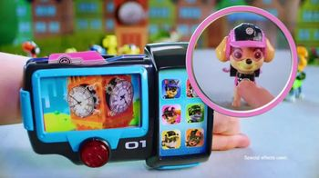 Paw Patrol Mission Paw Pup Pad TV Spot, 'Cool New Gear'