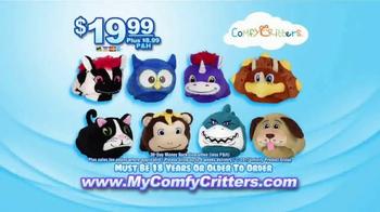 Comfy Critters TV Spot, 'Coziest Friends' - Thumbnail 8