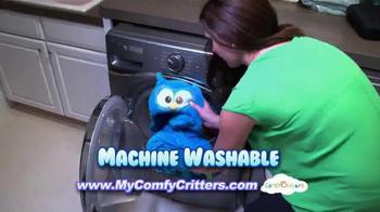Comfy Critters TV Spot, 'Coziest Friends' - Thumbnail 5