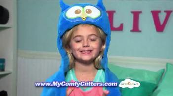Comfy Critters TV Spot, 'Coziest Friends' - Thumbnail 6