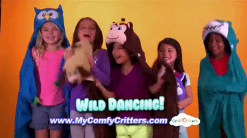 Comfy Critters TV Spot, 'Coziest Friends' - Thumbnail 7