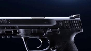 Smith & Wesson M&P M2.0 Pistol TV Spot, 'Enhanced' - Thumbnail 1