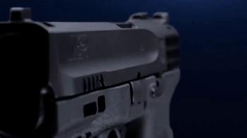 Smith & Wesson M&P M2.0 Pistol TV Spot, 'Enhanced' - Thumbnail 2