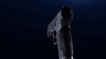 Smith & Wesson M&P M2.0 Pistol TV Spot, 'Enhanced' - Thumbnail 4