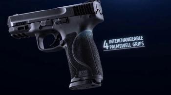 Smith & Wesson M&P M2.0 Pistol TV Spot, 'Enhanced' - Thumbnail 5