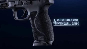 Smith & Wesson M&P M2.0 Pistol TV Spot, 'Enhanced' - Thumbnail 6