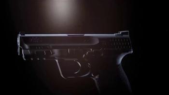 Smith & Wesson M&P M2.0 Pistol TV Spot, 'Enhanced' - Thumbnail 8