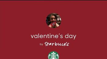 Starbucks TV Spot, 'Valentine's Day: Sharing Chocolate' - Thumbnail 2