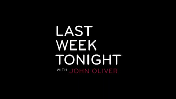 HBO TV Spot, 'Last Week Tonight Season 4: Acquired Taste' - Thumbnail 10