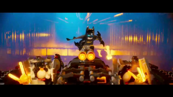 The LEGO Batman Movie - Alternate Trailer 38