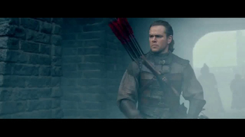 The Great Wall - Alternate Trailer 9