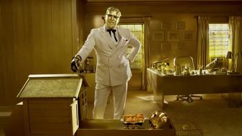 KFC Georgia Gold TV Spot, 'Questions' Featuring Billy Zane - Thumbnail 5