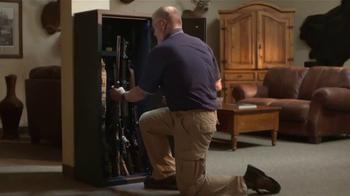 SecureIt Model 52 TV Spot, 'Reinventing the Gun Safe' - Thumbnail 8
