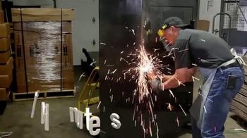 SecureIt Model 52 TV Spot, 'Reinventing the Gun Safe' - Thumbnail 2