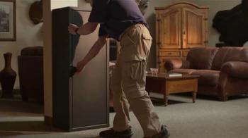 SecureIt Model 52 TV Spot, 'Reinventing the Gun Safe' - Thumbnail 7