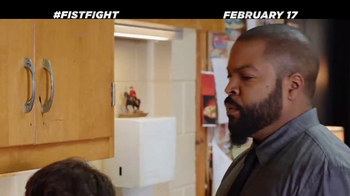 Fist Fight - Alternate Trailer 30