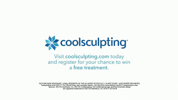 CoolSculpting TV Spot, 'Eliminate Your Double Chin' - Thumbnail 7