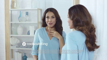 CoolSculpting TV Spot, 'Eliminate Your Double Chin' - Thumbnail 2