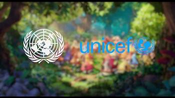 United Nations TV Spot, 'Small Smurfs Big Goals' - Thumbnail 1