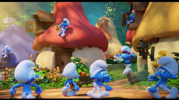 United Nations TV Spot, 'Small Smurfs Big Goals' - Thumbnail 6