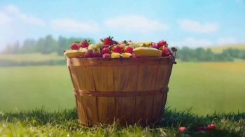 Drink Chobani TV Spot, 'Perfectly Smooth' - Thumbnail 1