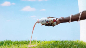 Drink Chobani TV Spot, 'Perfectly Smooth' - Thumbnail 8
