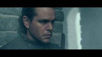 The Great Wall - Alternate Trailer 10