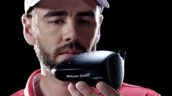Wilson Staff D300 Driver TV Spot, 'Right Light at the Speed of Light' - Thumbnail 1